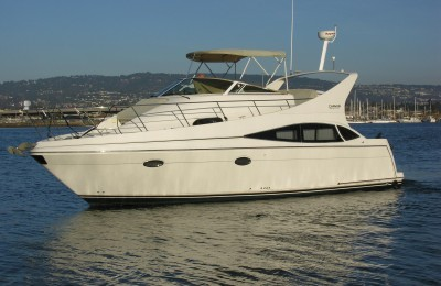 carver360 catalina yacht charter