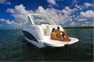 San Diego Yacht Charter and Boat Rental