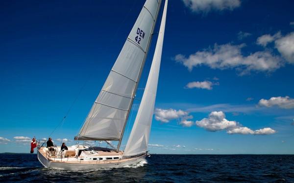 Yacht Rental Los Angeles Sailboat charter marina del rey