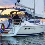 Yacht Rental Marina Del Rey boat charter los angeles