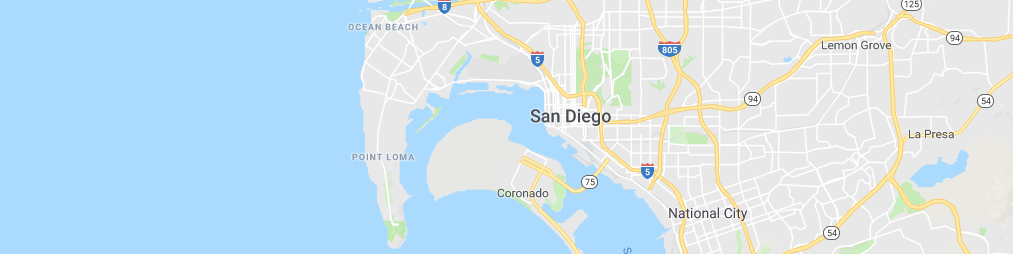 San Diego yacht rental and boat charter