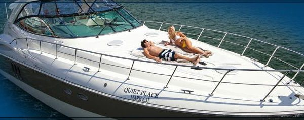 Luxury Large Charter Yacht and Boat Rental at Newport Beach