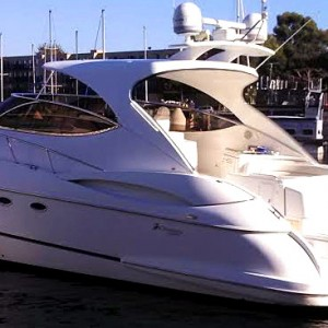 Marina Del Rey Luxury Party Charter