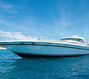 Luxury Los Angeles Yacht Yacht Rental Searay 630