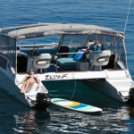 Yacht Charter adventure to Malibu