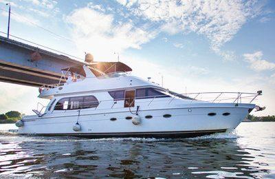 marina del rey yacht rentals carver 530 boat charte