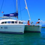 Marina del rey yacht rental boat charter lagoon catamaran