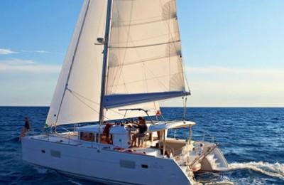 marina del rey los angeles catamaran charter & boat rentals