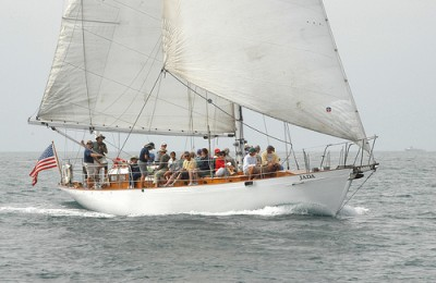 San Diego Yacht Charter and San Deigo Boat Rental