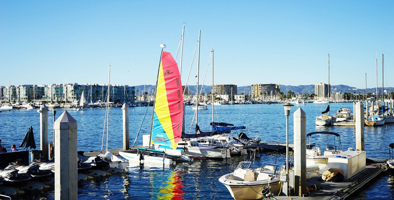 Los Angeles Yacht Charter Amp Boat Rental 289 Onboat Inc