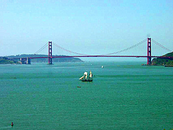 SF Bay Area Yacht Charter and Boat Rental San Francisco