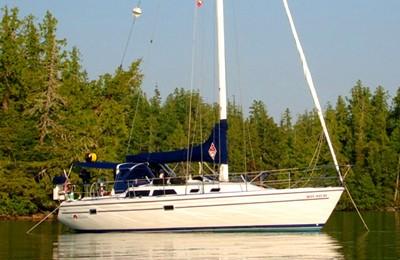 SF Bay Area San Francisco Yacht Charter and San Francisco Boat Rental