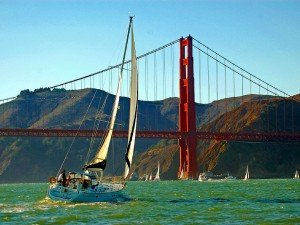 Yacht rental and boat Charter in San Francisco Bay
