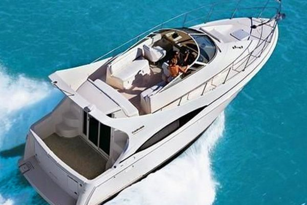 los angeles yacht rental boat charter carver 360 motor yacht rental