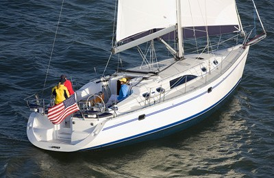 San Diego Yacht Charter and San Diego Boat Rental
