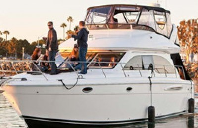 San Diego Yacht Charter and San Diego Boat Rental