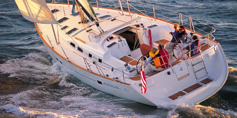 Yacht Party pe Mediterana