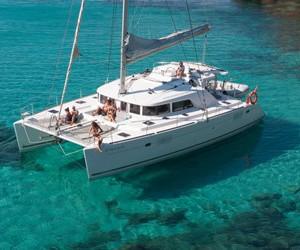marina del rey los angeles yacht rental lagoon 400 catamaran charter