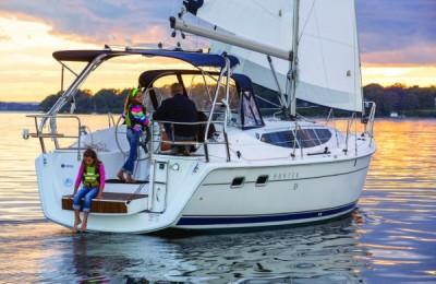 San Francisco Yacht charter and San Francisco boat rental