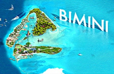 how to get to bimini from miami by boat