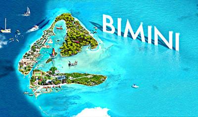 onboat inc bimini adventure