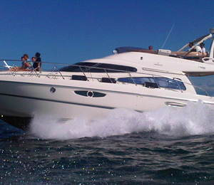 Miami boat rental & Miami yacht charter and florida keys charter