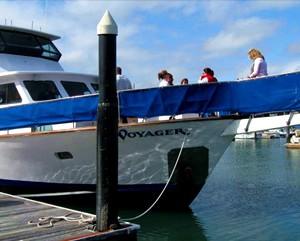 San Francisco Party Boat Rental SF Bay Area