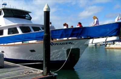 San Francisco Party Boat Rental SF Bay Area