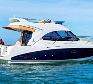 Motor Boat Rental Catalina Island