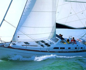 Miami Yacht Charter & Boat Rental beneteau 42 cc