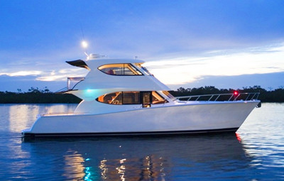 Onboat Inc Fantastic Maritimo 48