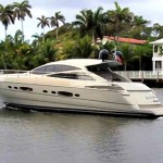 Los angeles yacht charter & boat rentals