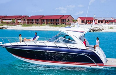 Miami boat rental & yacht charters