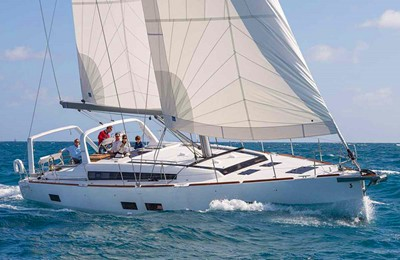 San francisco boat rentals & yacht charter 55' sailboat