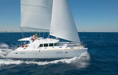 marina del rey boat rental & yacht charter lagoon 440 catamaran