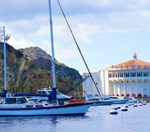 Onboat Inc 187 65 Sailing Yacht To Catalina