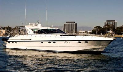 los angeles newport beach Marina del rey boat charter yacht rental palanca 68 luxury yacht charter