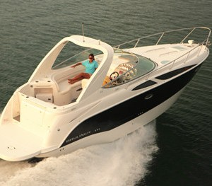 catalina private yacht charter & boat rental 32' bayliner yacht charter