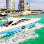 marina del rey boat rent & yacht charter Azimut 68S yacht