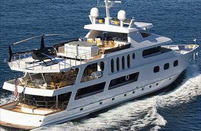 Marina Del Rey Los Angeles Yacht Charter 145 Mega Rental