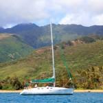 honolulu boat rent yacht charter 43 beneteau sailboat