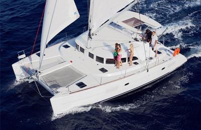marina del rey los angels yacht rental boat charter lagoon 39 catamaran charter