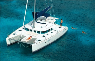 Catamaran Rental Newport Beach