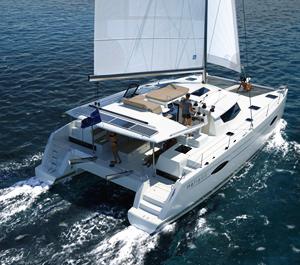 san diego yacht rental charter 44 catamaran charter