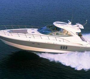 newport beach yacht charter boat rental cruiser yacht 520 charter