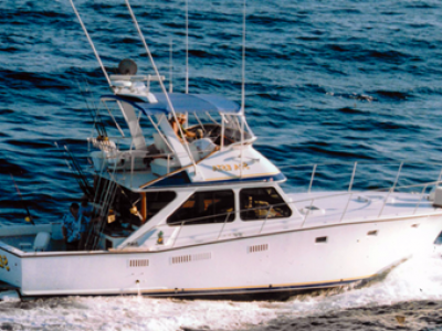 Onboat inc package categories marina del rey lux for Deep sea fishing marina del rey