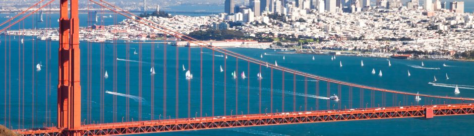 Yacht Rental Experience in SF Bay