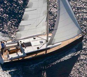 san francisco yacht charter boat rentals 48' oceanis sailboat