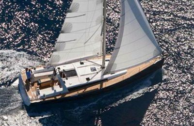 san francisco yacht charter boat rentals 48' oceanis sailboat