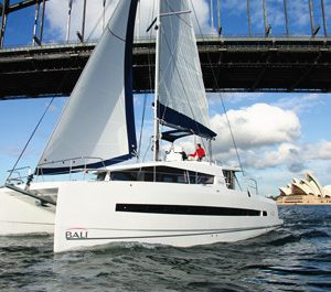 San Diego yacht rental and San Diego catamaran charter
